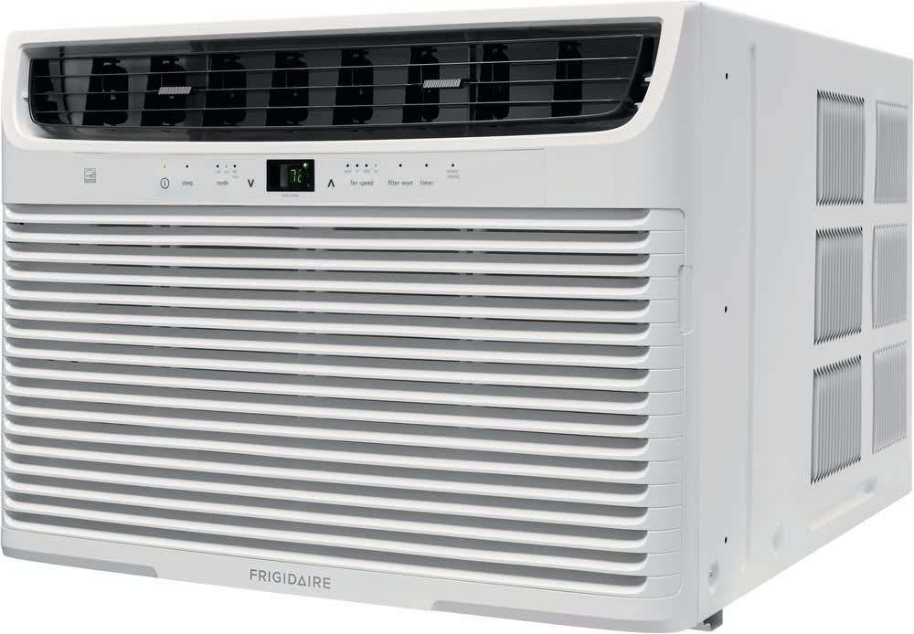 Frigidaire Ffre123za1 12 000 Btu Room Air Conditioner With