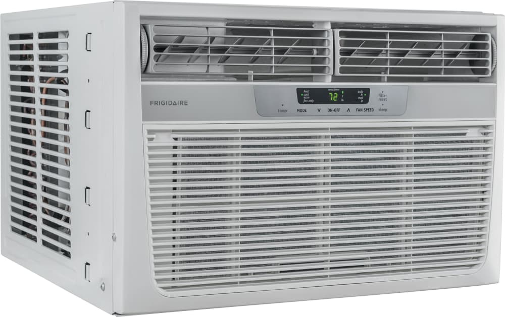 Frigidaire Ffrh0822q1 8 000 Btu Room Air Conditioner With