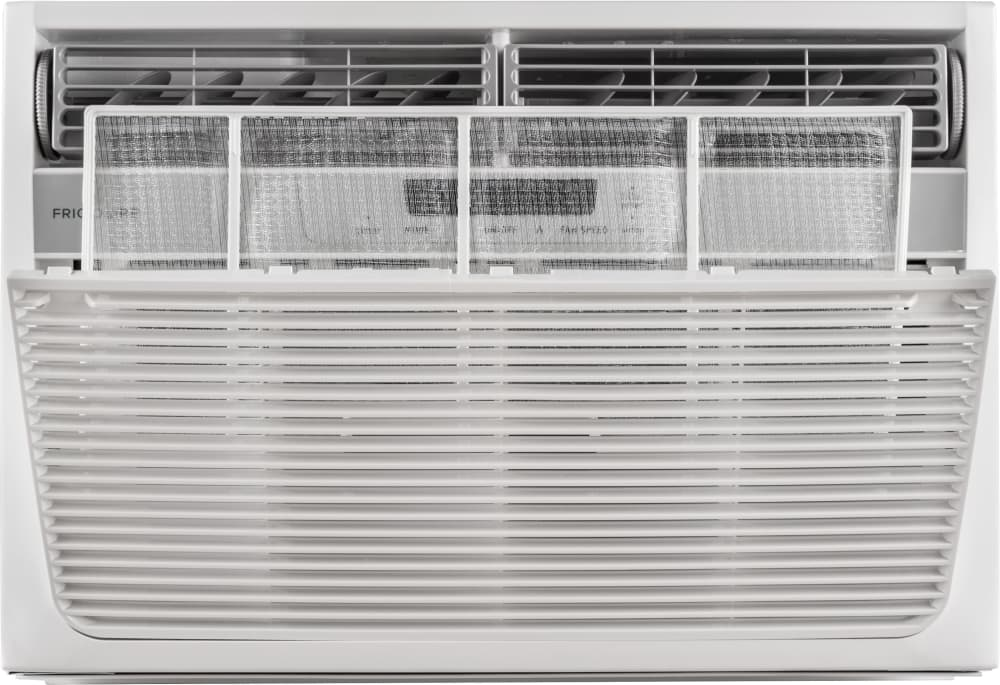 Frigidaire Ffrh0822r1 8 000 Btu Room Air Conditioner With