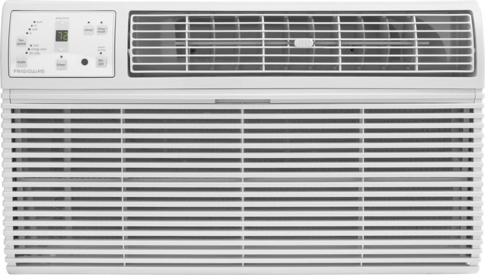 frigidaire ffta1422r2 btu thruthewall air conditioner