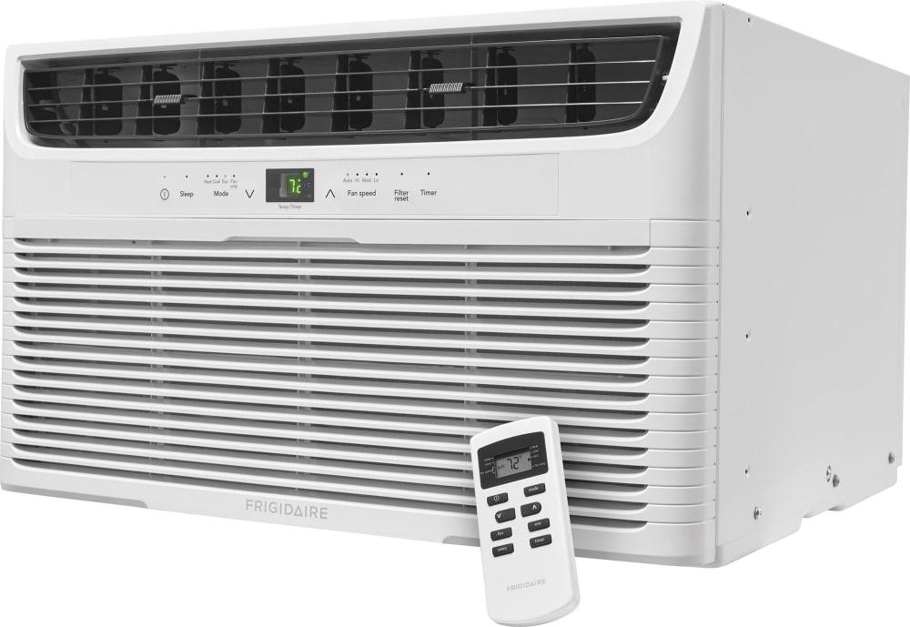Frigidaire Ffth1422u2 14 000 Btu Room Air Conditioner With