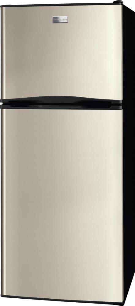 Frigidaire Fftr1022qm 24 Inch Counter Depth Top Freezer