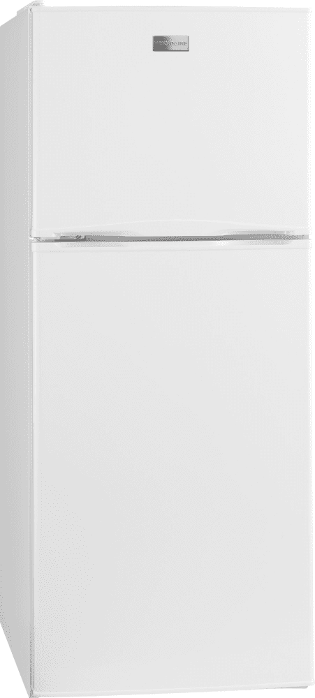 Frigidaire FFTR1222QW   White Front View ...