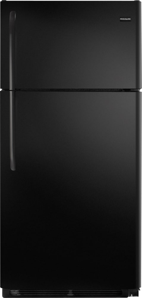 Frigidaire Fftr1814qb 30 Inch Top Freezer Refrigerator