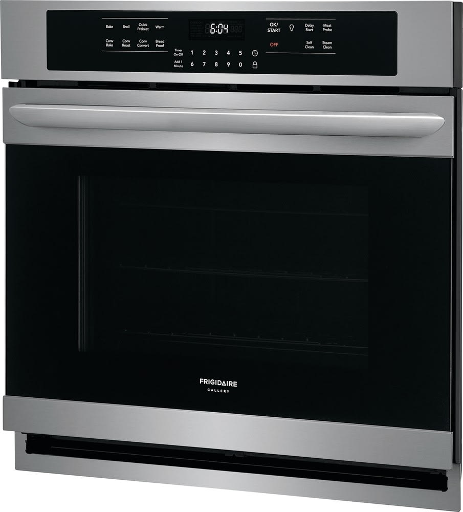 Frigidaire Fgew3066uf 30 Inch Single Electric Wall Oven