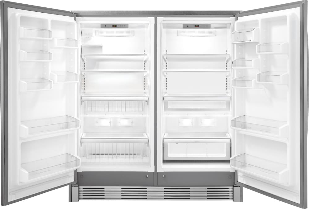 Frigidaire Fgru19f6qf 32 Inch Built In All Refrigerator