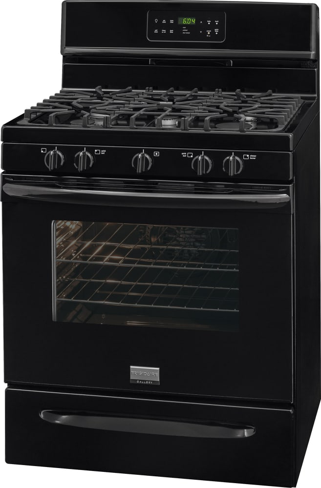Frigidaire Fggf3035rb 30 Inch Freestanding Gas Range With