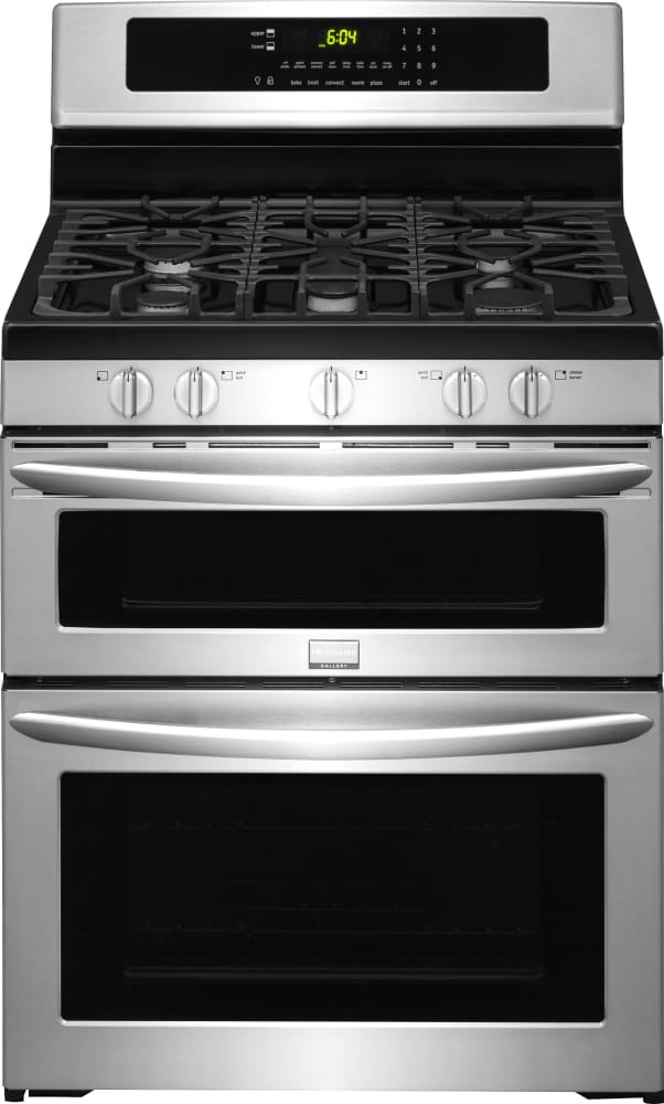 Frigidaire Fggf304dpf 30 Inch Freestanding Gas Range With
