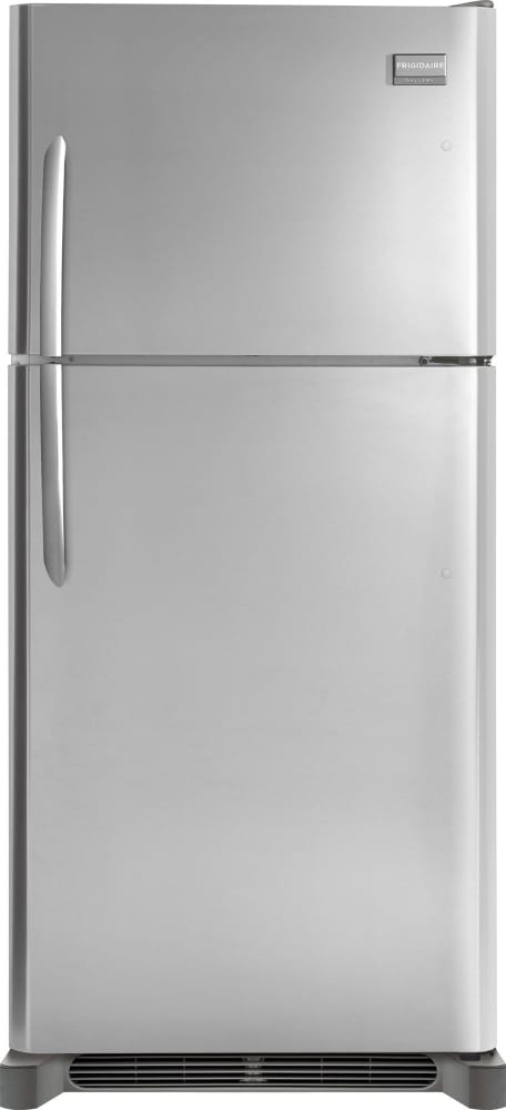 Frigidaire Fght1846q 30 Inch Top Freezer Refrigerator With