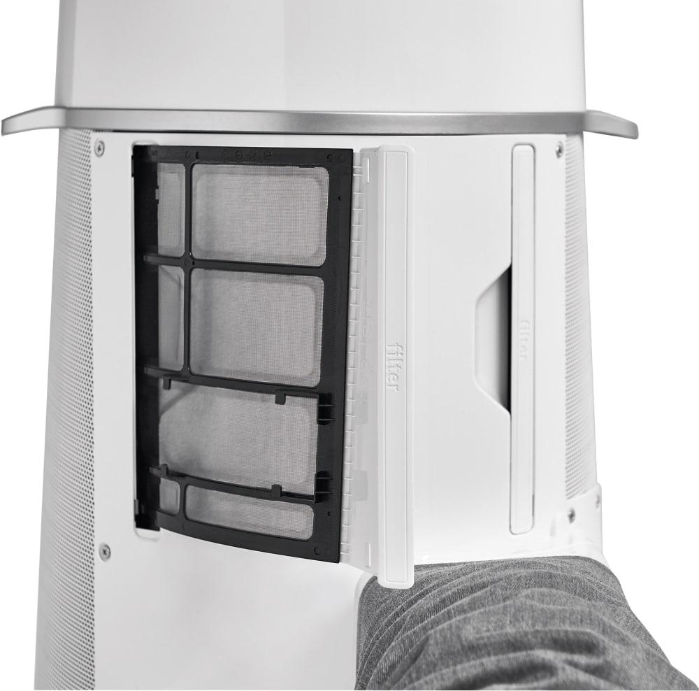Frigidaire Fgpc1244t1 12 000 Btu Portable Air Conditioner
