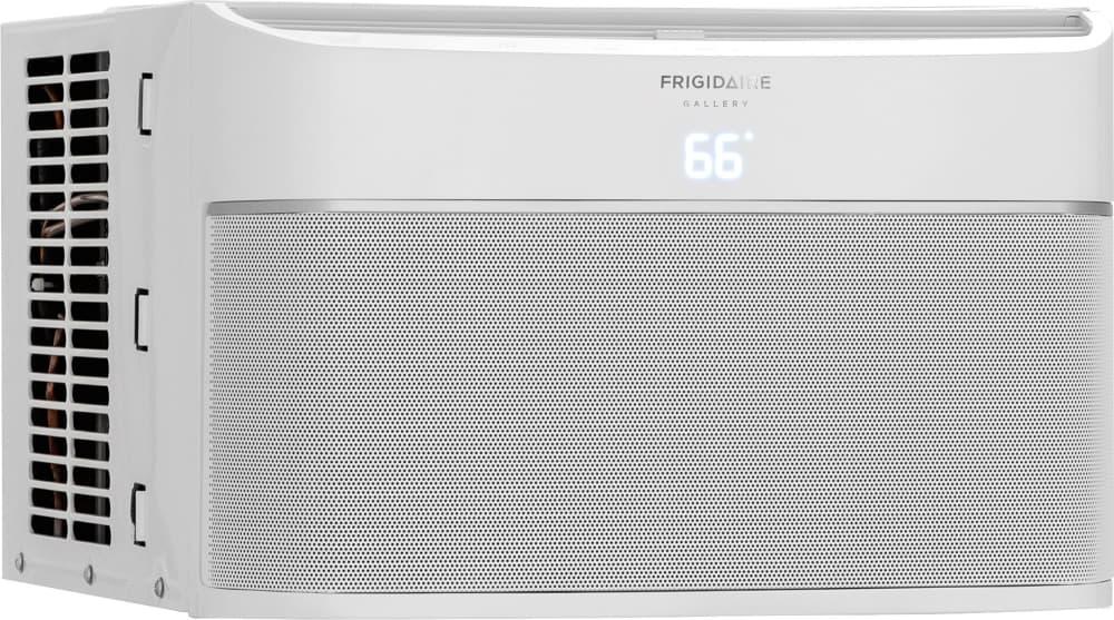 Frigidaire Fgrc0844s1 8 000 Btu Smart Air Conditioner Wi