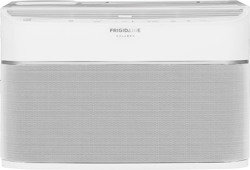 Frigidaire Fgrc0844s1 8 000 Btu Smart Air Conditioner Wi