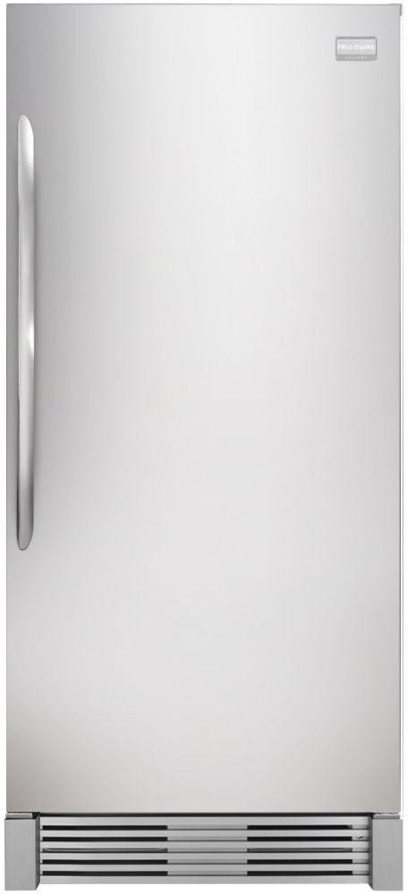 ... Frigidaire Gallery Series FRG2SSCO1   Frigidaire Gallery Series All  Refrigerator ...