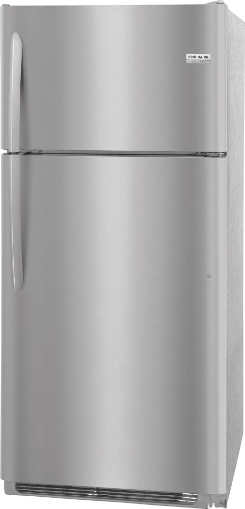 Frigidaire Fgtr1837tf 30 Inch Freestanding Top Freezer