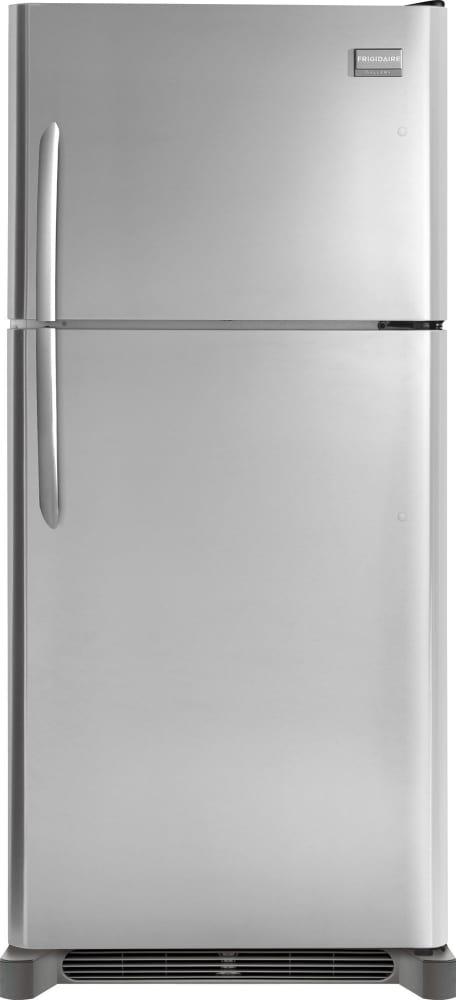 Frigidaire Fgtr2045qf 30 Inch Top Freezer Refrigerator