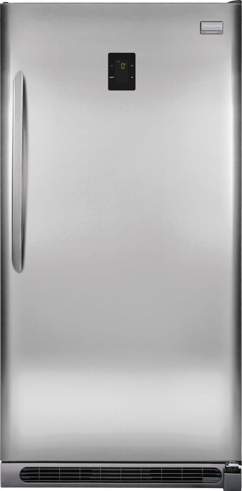 frigidaire gallery series refrigerator manual