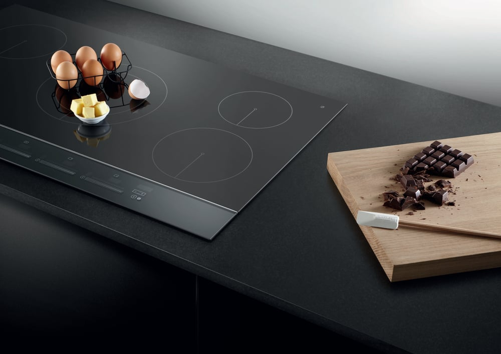 Fisher Amp Paykel Ci365dtb2 36 Inch Electric Induction