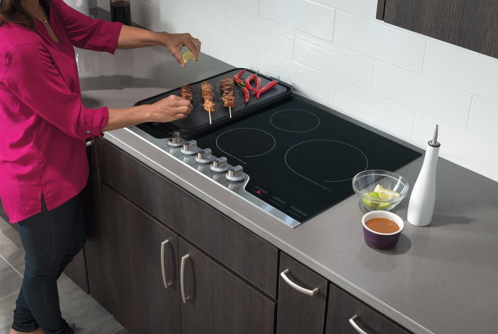 Fpec3077rf 30 Inch Electric Cooktop