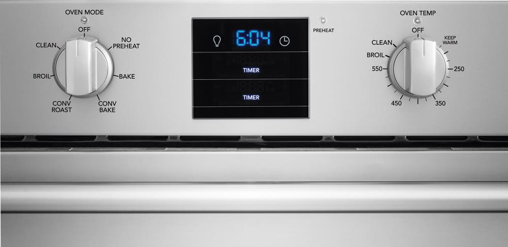 Frigidaire Fpew3077rf 30 Inch Single Electric Wall Oven