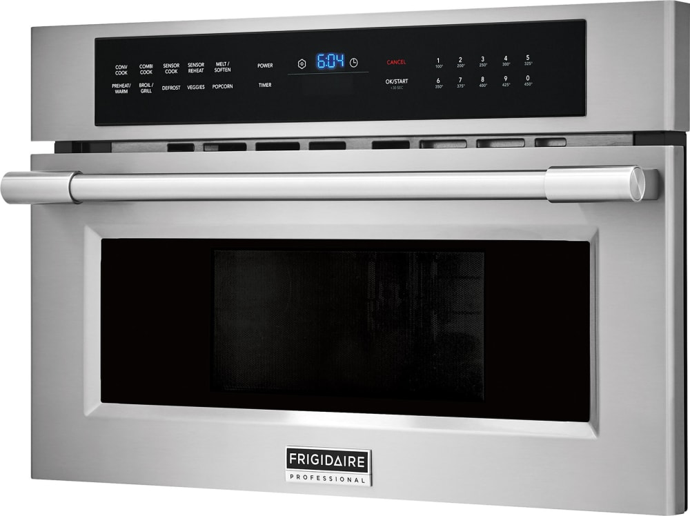Frigidaire Fpmo3077tf 30 Inch Built In Microwave With