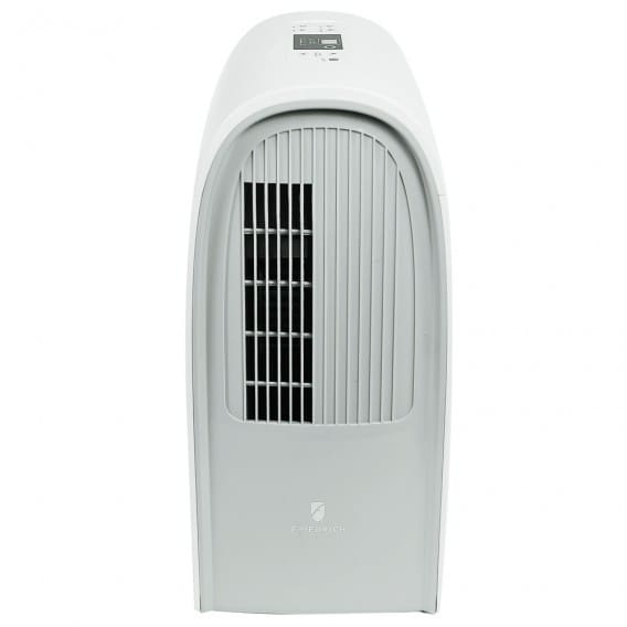 Friedrich P08sa 8 000 Btu Portable Air Conditioner With