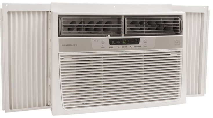 Frigidaire Fra105cv1 10 000 Btu Window Air Conditioner