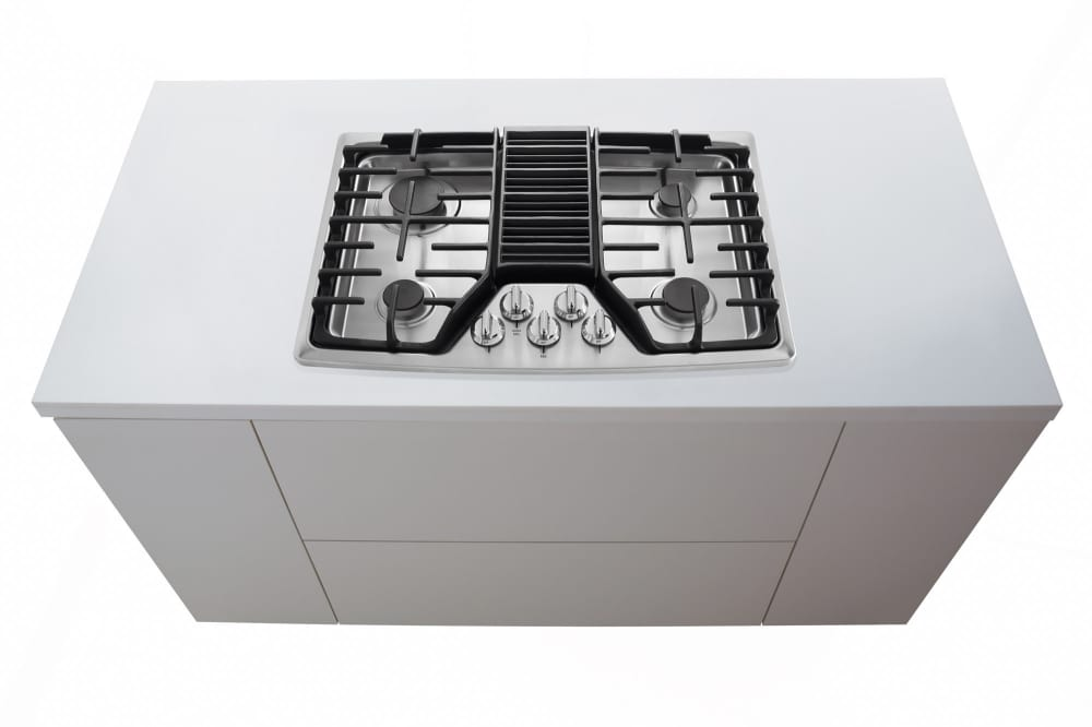 Frigidaire Rc30dg60ps 30 Inch Gas Cooktop With 4 Sealed Burners