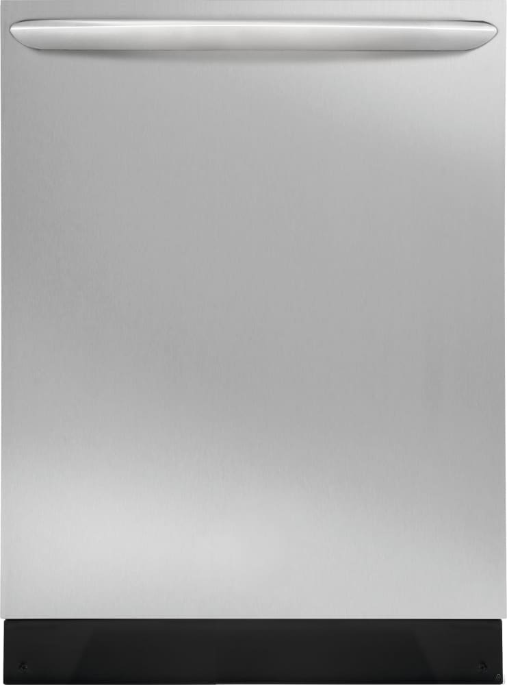 Miele Dishwasher Reviews >> Frigidaire FGID2466Q Fully Integrated Dishwasher with ...