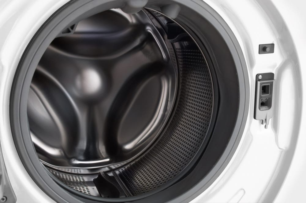 Frigidaire Fffw5000qw 27 Inch Front Load Washer With