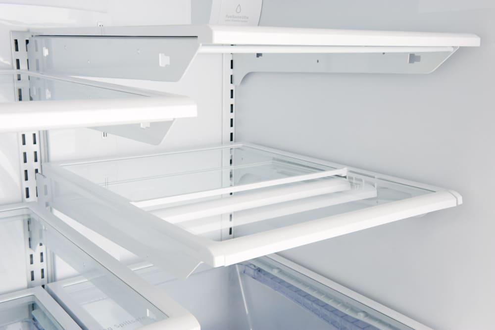 Frigidaire Fghb2866pf 36 Inch French Door Refrigerator