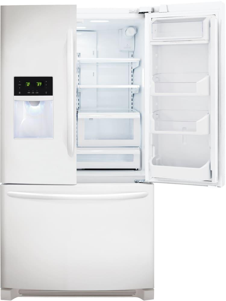 Frigidaire Fghb2866pp 36 Inch French Door Refrigerator