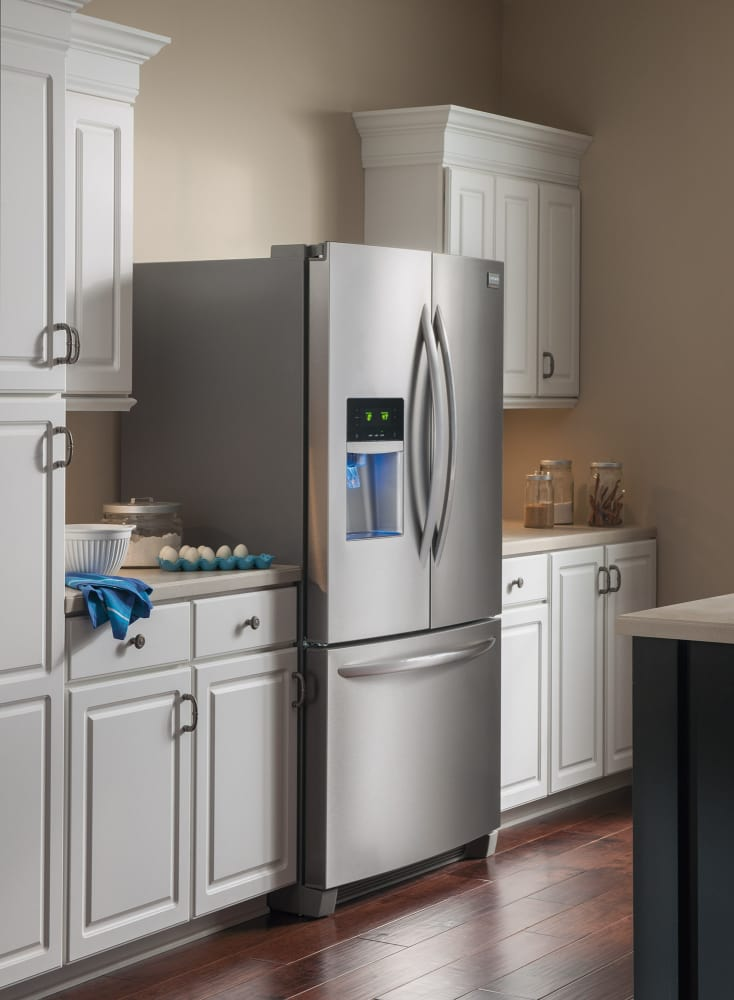 Frigidaire Fghf2366pf 36 Inch Counter Depth French Door