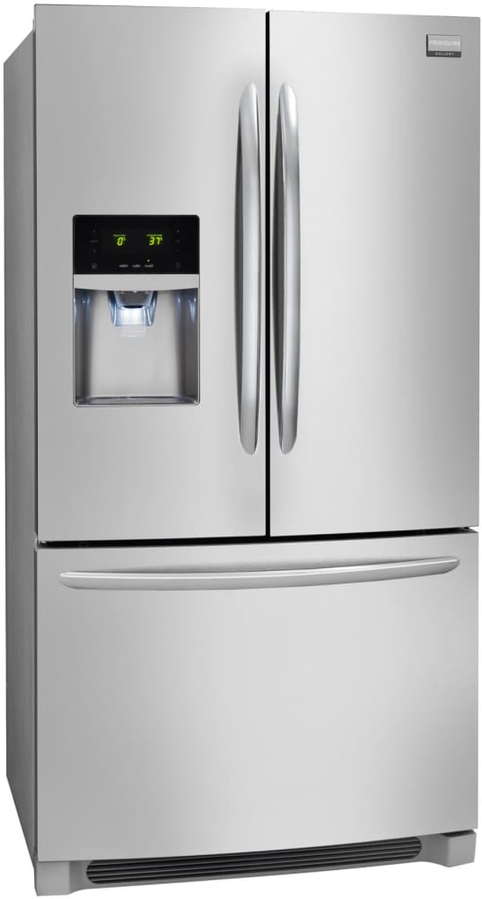 Charmant ... Frigidaire Gallery Series FGHF2366PF   36 Inch French Door Refrigerator  ...