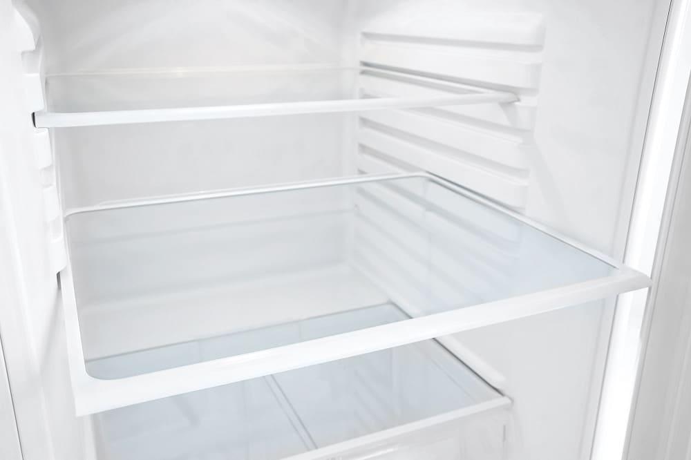 Frigidaire Ffet1222qb 24 Inch Top Freezer Refrigerator