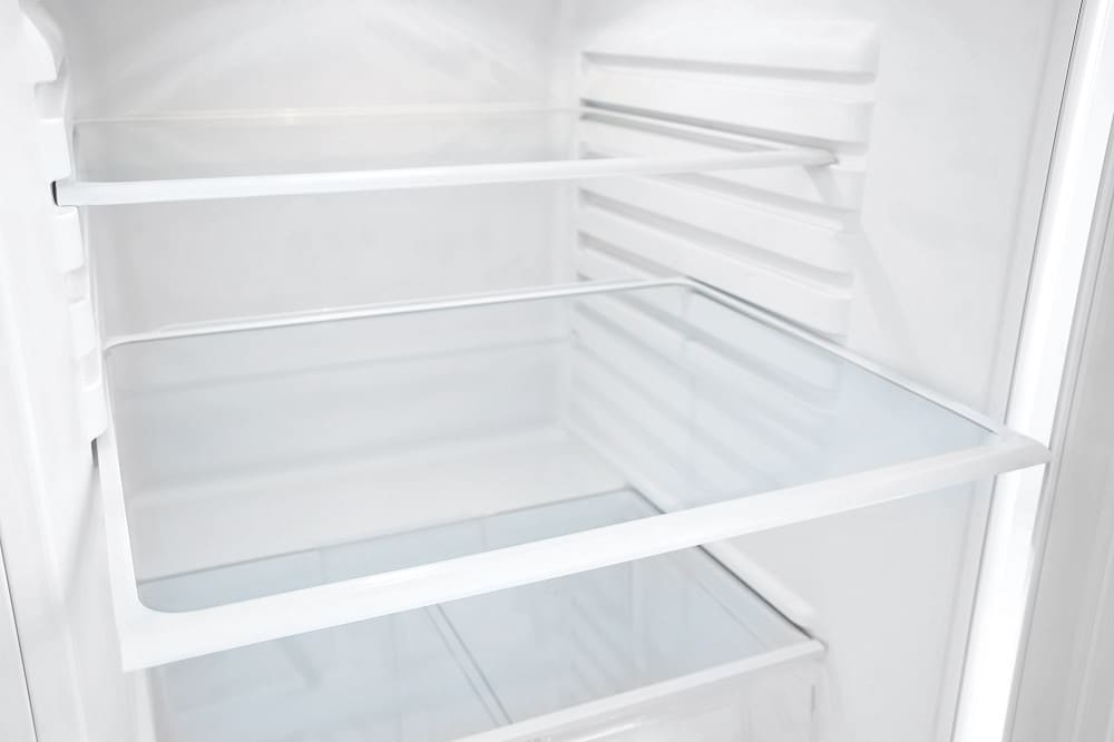 Frigidaire FFET1222QW 24 Inch Top-Freezer Refrigerator with 11.5 ...