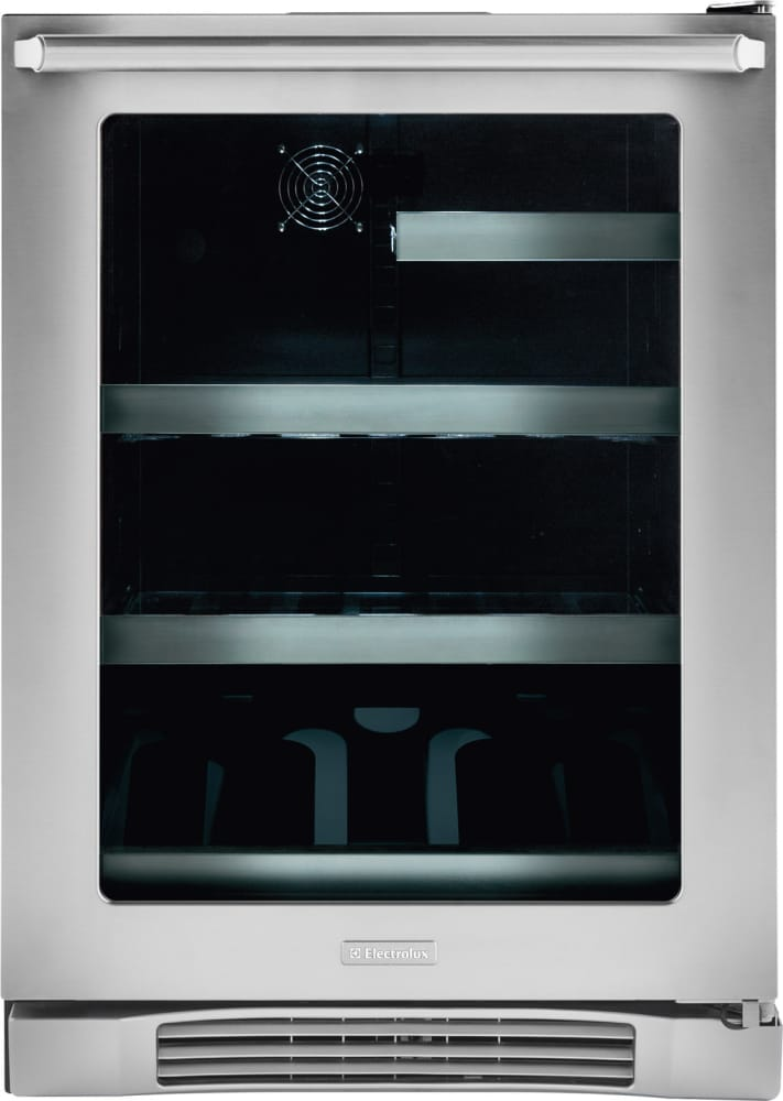 Electrolux EI24BC10QS   Front View ...