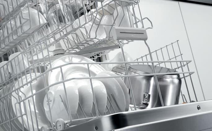 Miele Futura Dimension Series G6305scuw Multicomfort Zone