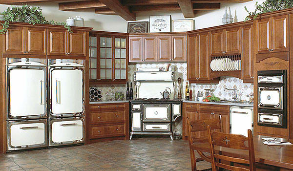 kitchen collection southton heartland 5210cdpwht 48 inch dual fuel range with 6 sealed gas burners 4 0 cu ft electric 2723