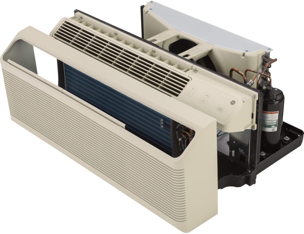 Ge Az45e09dab 9 700 Btu Packaged Terminal Air Conditioner