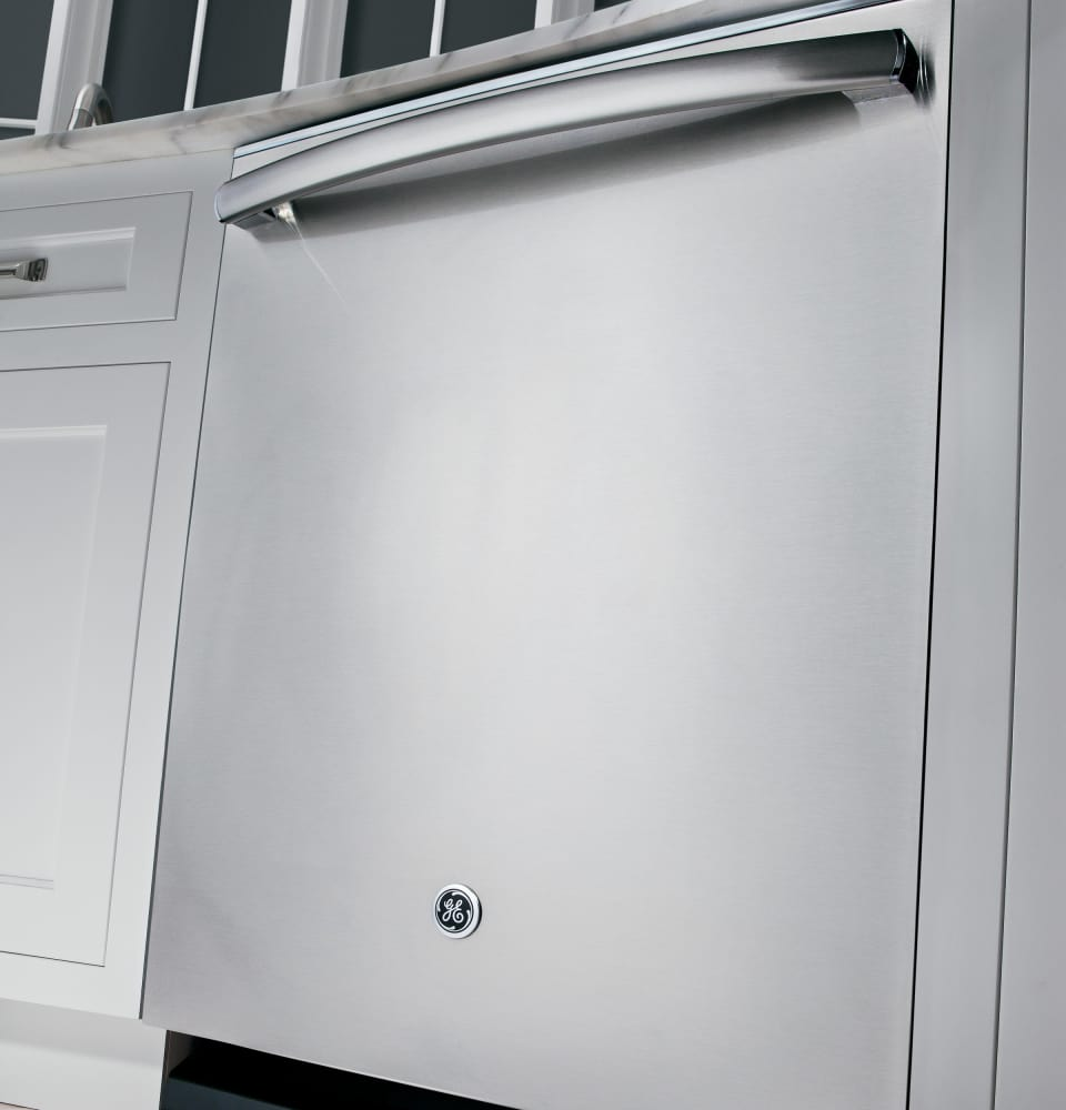 Ge Gdt655ssjss 24 Inch Fully Integrated Dishwasher With