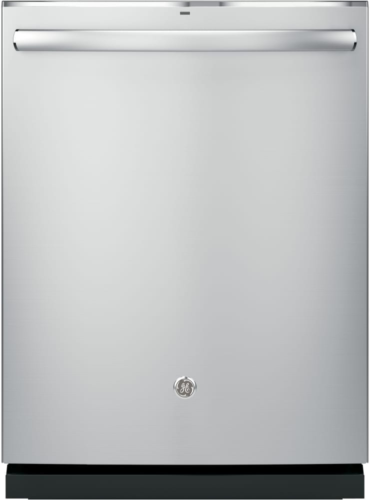 Ge pdt825ssjss profile stainless steel interior - Dishwasher with stainless steel interior ...