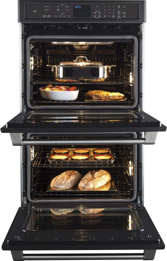 Kitchenaid Double Convection Oven Breville Bov800xl Smart
