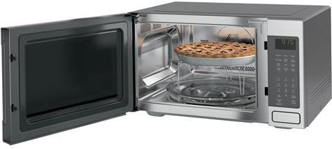 Ge Peb9159sjss 1 5 Countertop Microwave Oven With 1 000