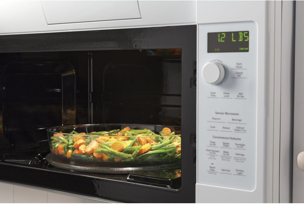 everyday cooking made simple ge microwaves