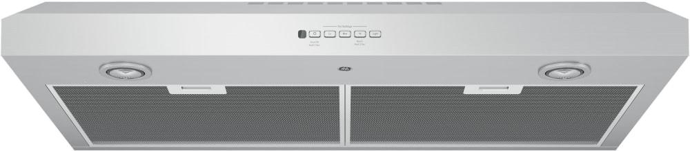 Ge Jvx5360sjss 36 Inch Under Cabinet Range Hood With
