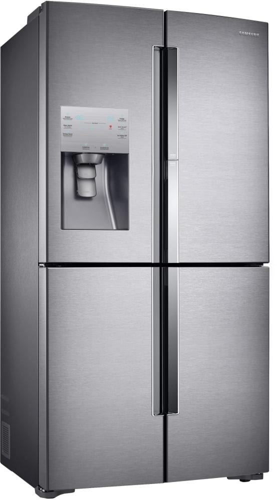 Samsung Rf22k9381sr 36 Inch Counter Depth 4 Door French