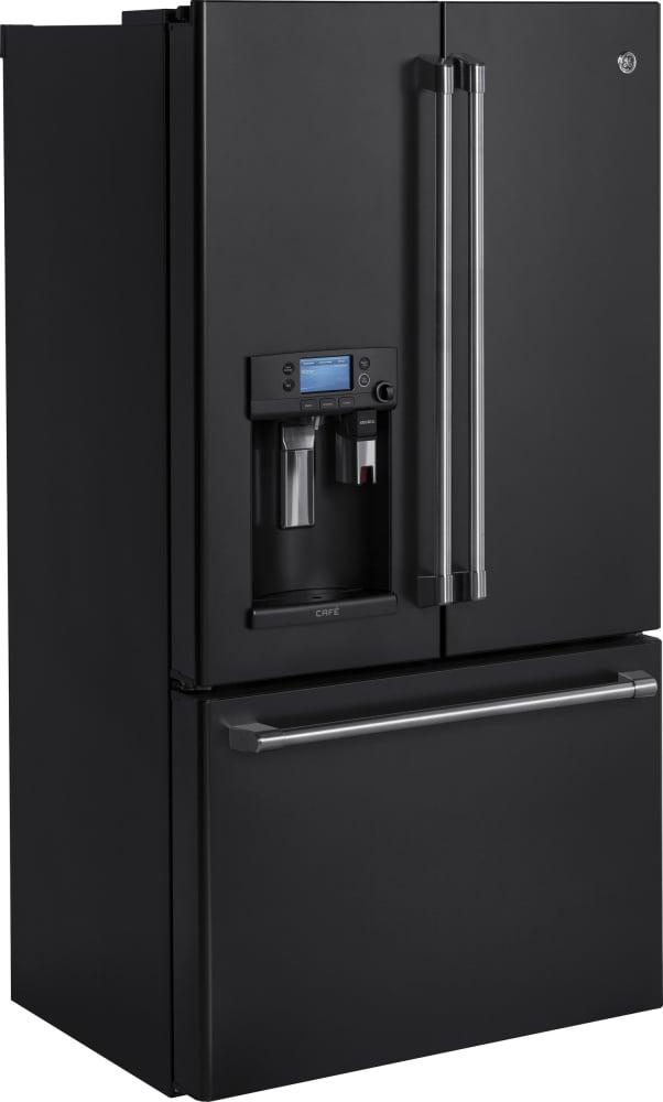 Ge Cye22uelds 36 Inch Counter Depth French Door
