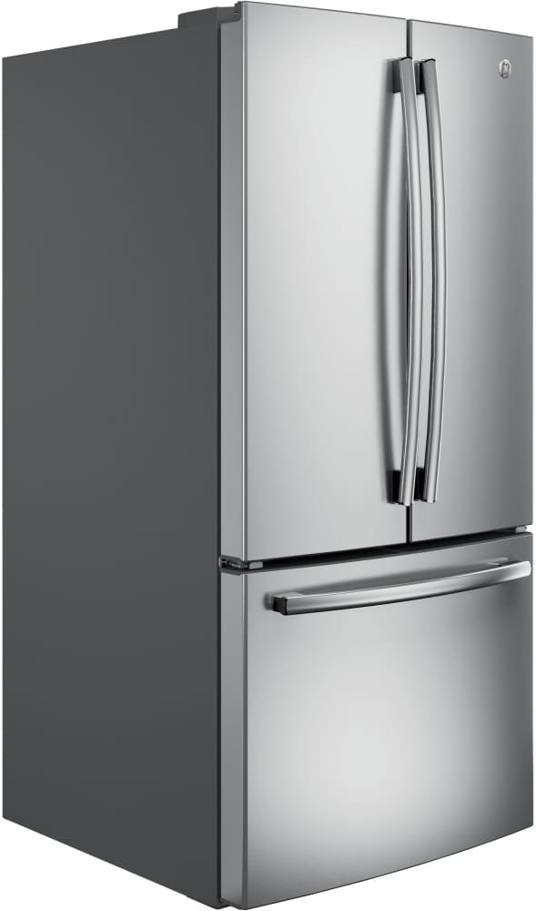 refrigerator maytag steel door outlet st fingerprint refrigerators doors stainless merchant resistant louis french appliance