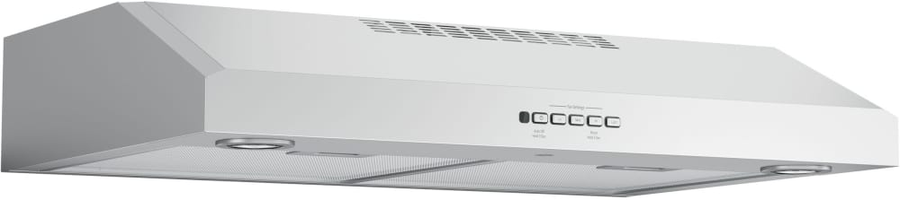 ge jvx5300sjss 30 inch under cabinet range hood in stainless steel from ge