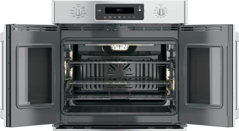 ge cafe series ct9070shss 50 cu ft